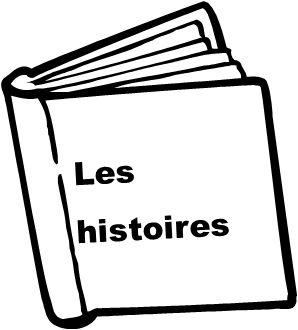 Des histoires