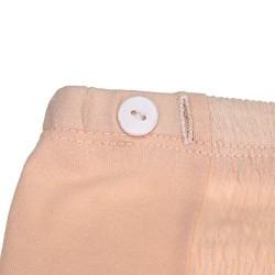 Culotte de maternité beige T:L