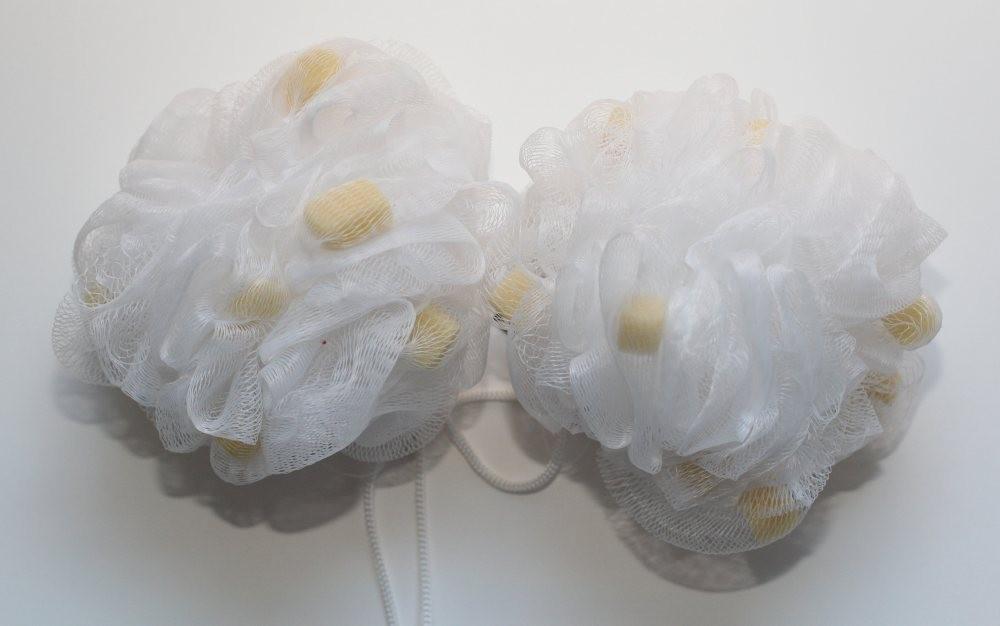 Fleurs de bain-Ensemble de 2