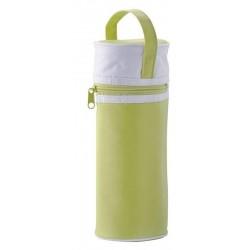 Porte biberon isotherme vert