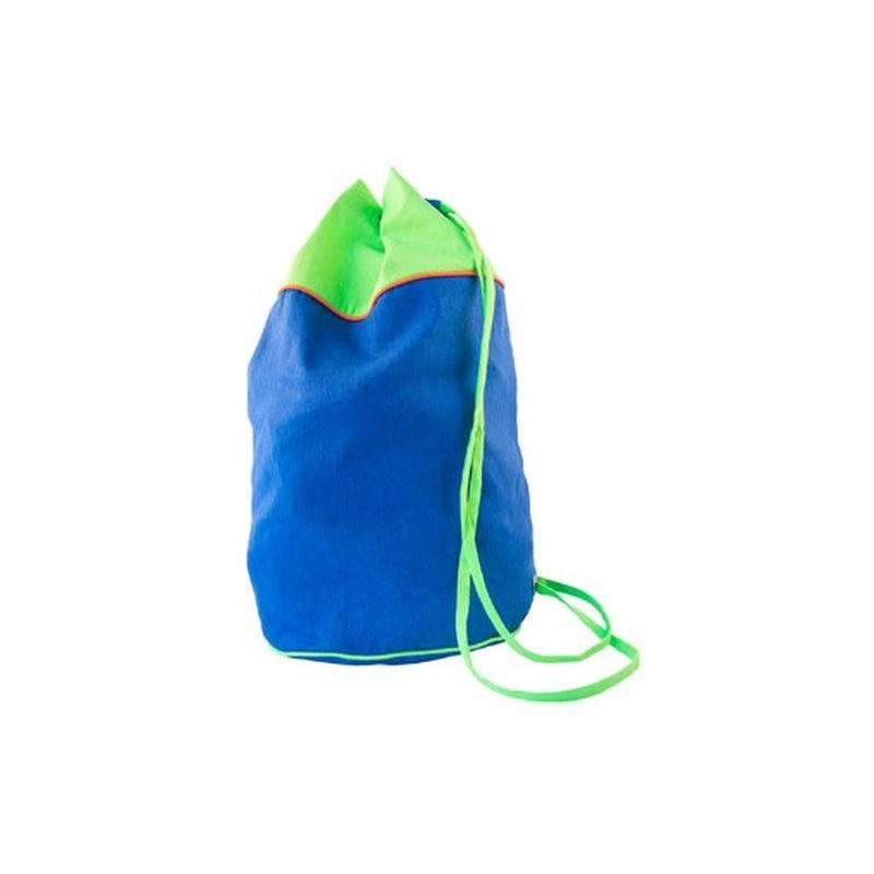 Sac à dos de sport  Bleu-Vert
