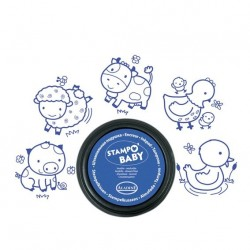 Tampons pour enfant  Stampo Baby -animaux ferme-