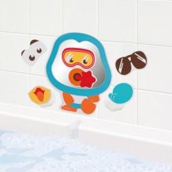 Miroir de bain premier âge 'BKids'