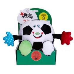 Mon premier ballon de foot Little Champ