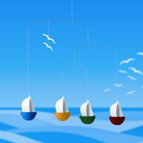 Mobile 'SailFun'...