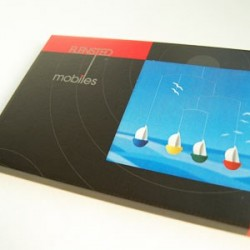 Mobile 'SailFun' (Click-a-Mobile)