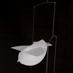 Mobile 'Oiseaux Blancs'