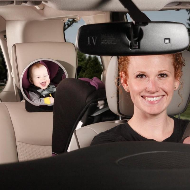 Rétroviseur de siège arrière 'Easy View'