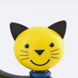 Chat 'cool Cat' à rouler