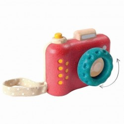 Mon premier appareil photo-Plan Toys