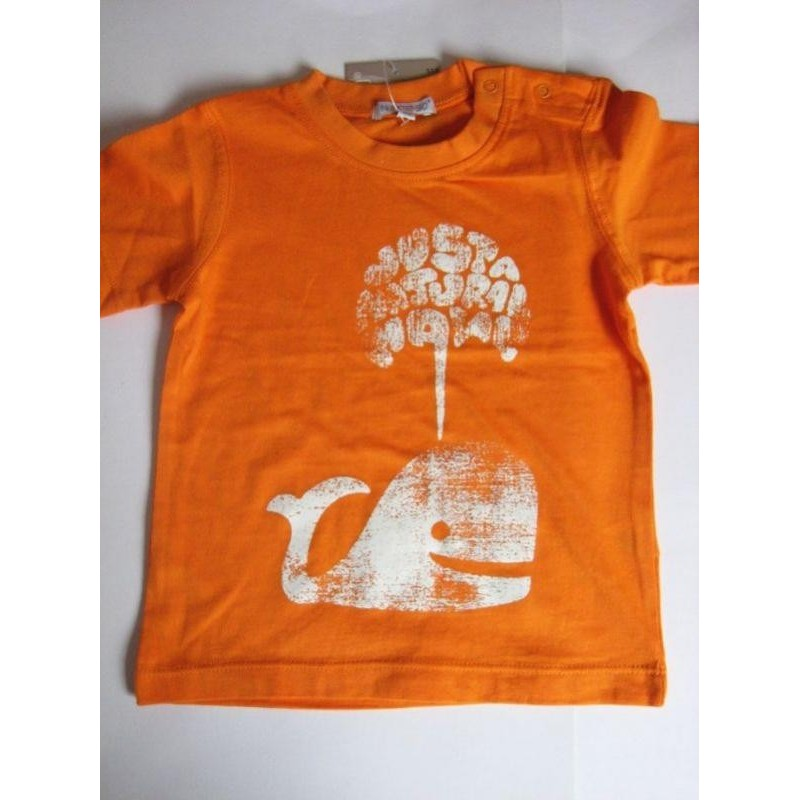 Tee-shirt 'In Extenso' 18 mois