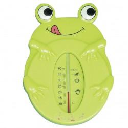 Thermomètre de bain forme grenouille