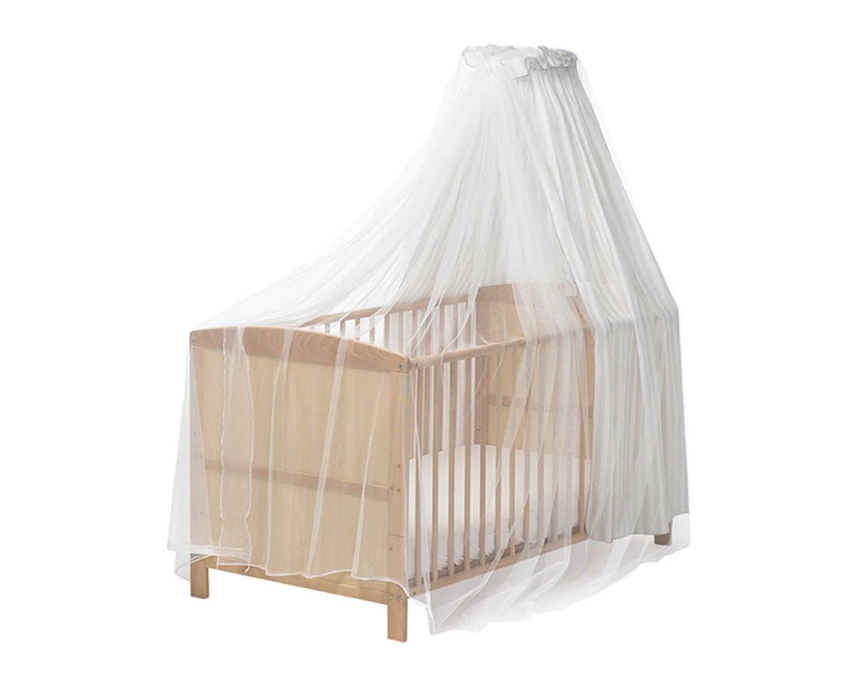 Moustiquaire pour lit enfant