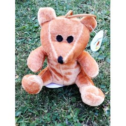 Mon petit ours marron 'Pluchon'