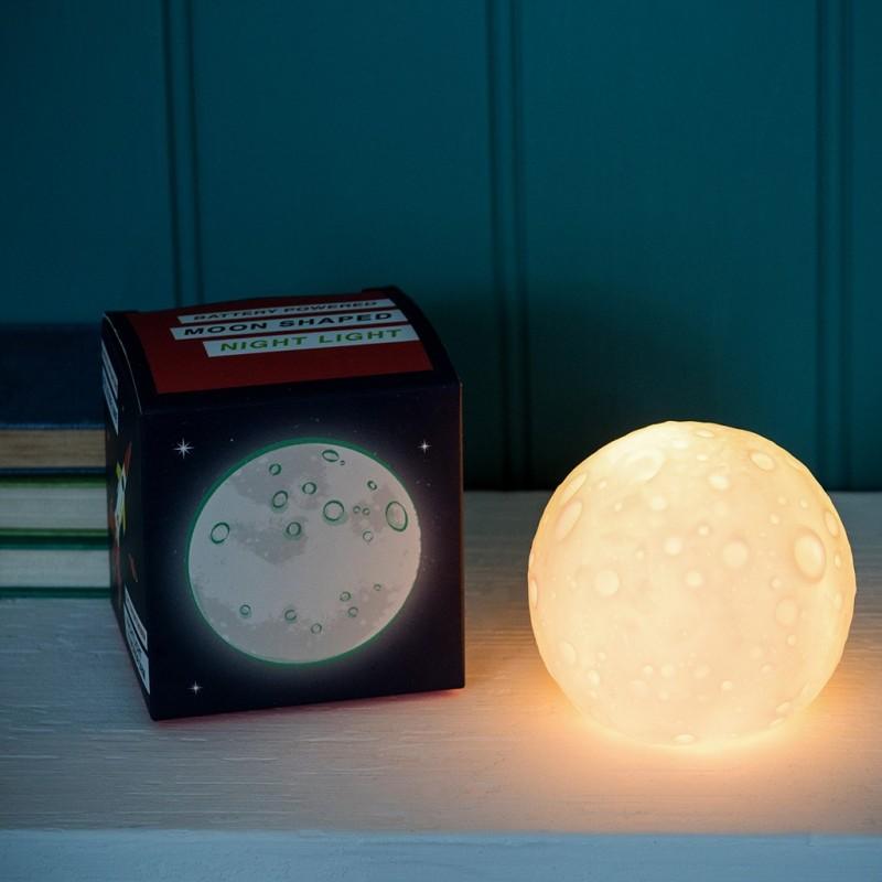 """Veilleuse """"Lune"""" Rex London"""