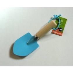 Mini pelle bleue 'Déclic Garden'