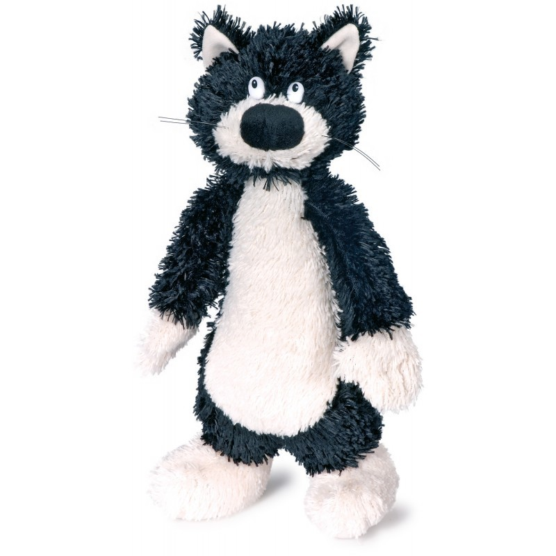 Peluche-Doudou Chat 'Richard'