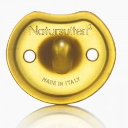 Sucette 'Natursutten' forme Papillon  0-6 mois