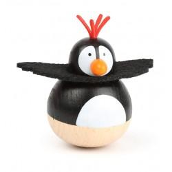 Culbuto 'Pingouin'