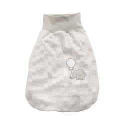 Gigoteuse 'cocon' beige pour bébé