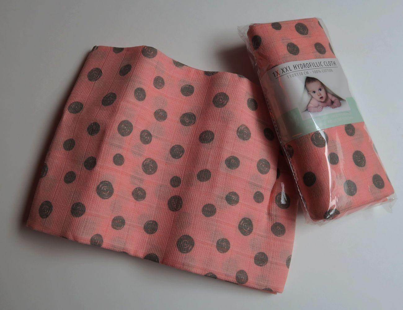 Maxi lange coton 110 cm x...