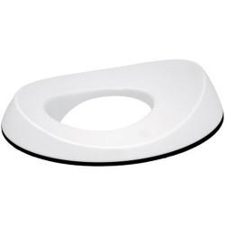 Réducteur de siège Blanc