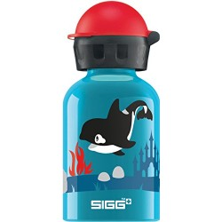 "Gourde 300 ml ""Orca Family"""