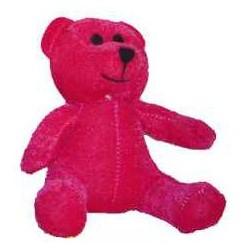 Mon petit ours rose 'Pluchon'