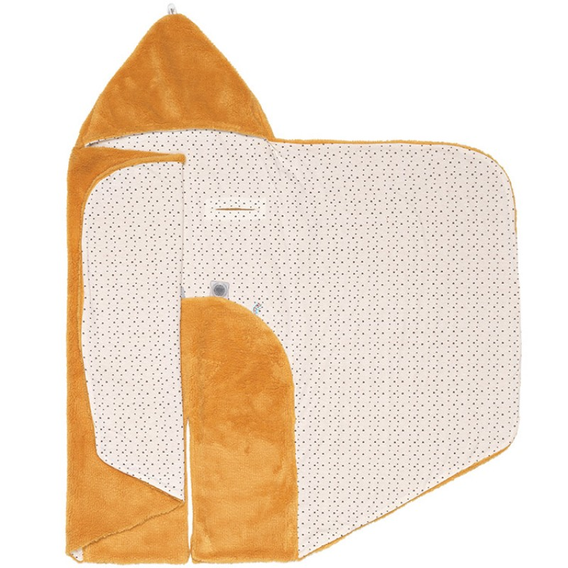 Couverture nomade Trendy Bumblebee