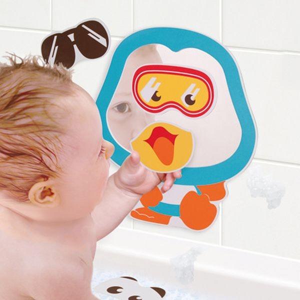 Miroir de bain premier âge...