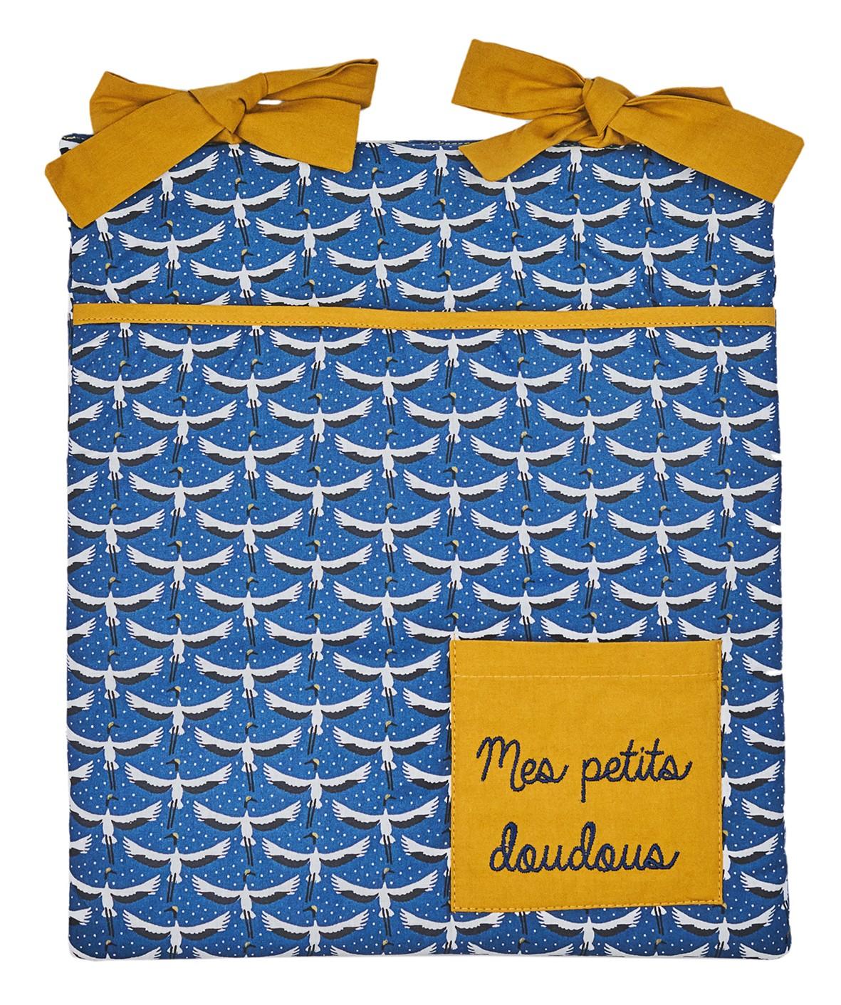 Range-pyjama Les Oiseaux