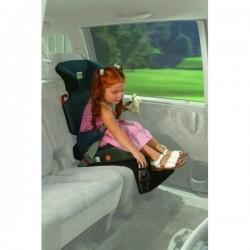 Protection siège de voiture pour siège auto bébé ou réhausseur