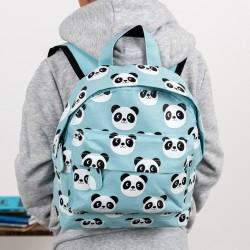 "Sac à dos  ""MIKO le Panda"""