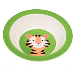 Bol en Mélamine Tigre