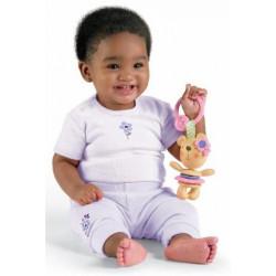 Hochet ourson 'Fisher-Price' bébé 0 à 18 mois