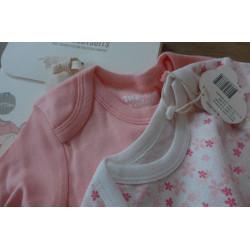 Body bébé en coton bio 12-24 mois