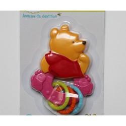 "Hochet- Anneau de dentition ""Winnie"""