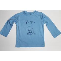 Tee-shirt 'Kpain Danou' 18 mois