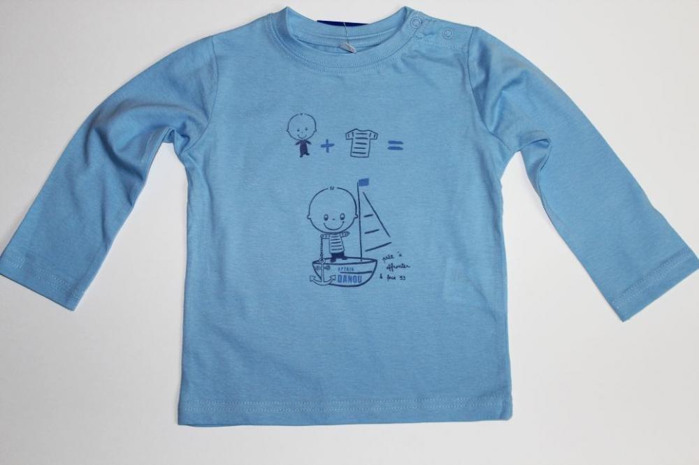 Tee-shirt 'Kpain Danou' 18...