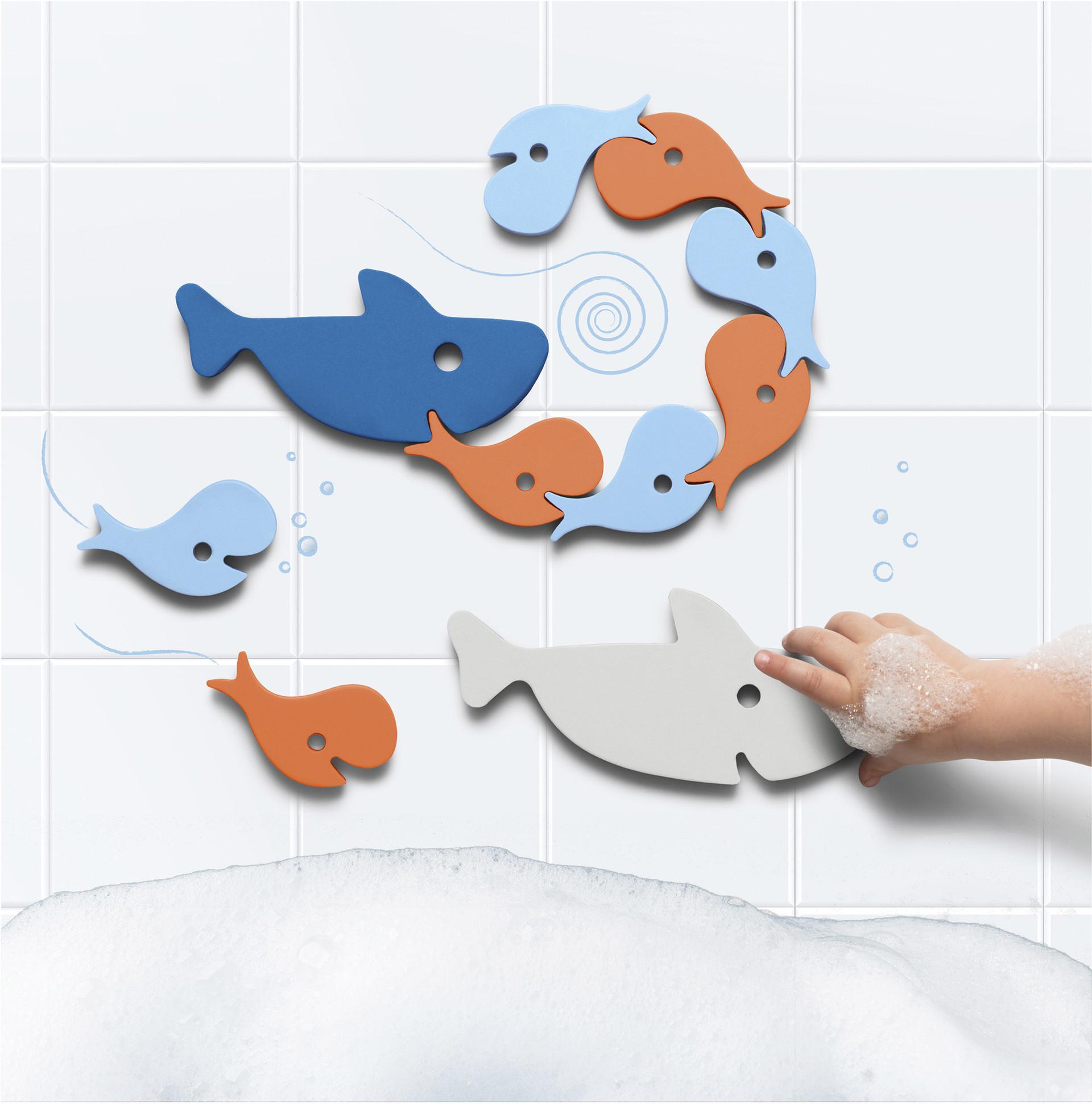 Puzzle de bain Quutopia-...