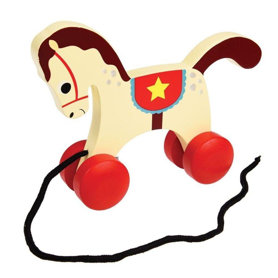 Charlie Cheval de cirque à...