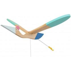 Mobile Mini Oiseau Eguchitoys