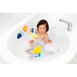 Puzzle de bain Quutopia- Voiliers
