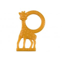 Anneau de dentition 'Sophie la girafe' orange