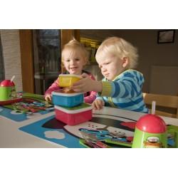 Set de table pour enfants (Motif Chat)
