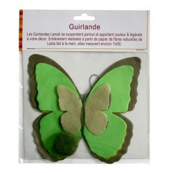 Guirlande 'Jardin'