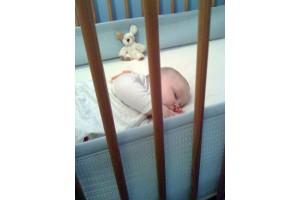 Les tours de lit et cale bébé