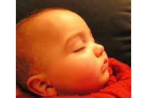 La nuit de bébé
