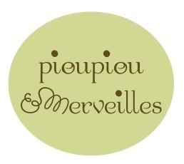 Logo Pioupiou et Merveilles