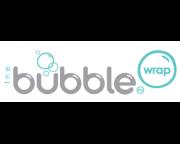 Logo Bubble Wrap
